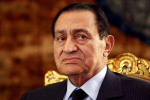 Nušalintas Egipto vadovas H. Mubarakas paleistas į laisvę