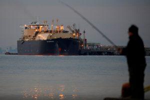 Lenkija pirmoji regione importuos amerikietiškas suskystintąsias dujas