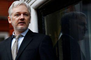 """Švedija nutraukė tyrimą dėl """"WikiLeaks"""" įkūrėjo J. Assange'o"""