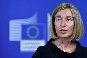 Europos Komisija skelbia kurianti gynybos fondą