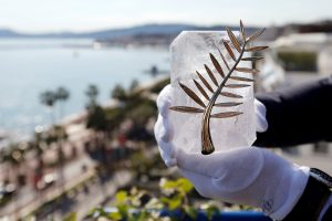 Prancūzijoje prasideda 70-asis Kanų kino festivalis