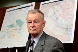 Mirė buvęs JAV prezidento patarėjas ir Šaltojo karo strategas