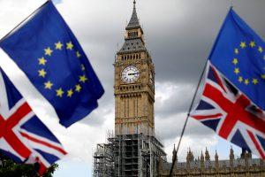 """Dvi svarbias ES agentūras po """"Brexit"""" priims Amsterdamas ir Paryžius"""