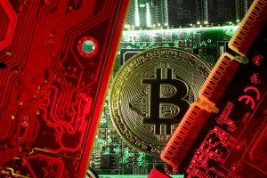 Europos centrinis bankas: bitkoinas – spekuliacijos ir pinigų plovimo įrankis