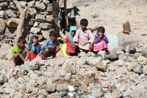 Lietuva skyrė 20 tūkst. eurų paramos Jemenui
