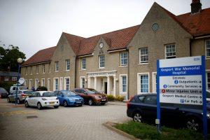 Britanijoje nuo ligoninės vaistų mirė daugiau kaip 450 pacientų