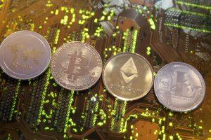 Teisėsauga aptarė virtualių valiutų keliamą pavojų valstybei