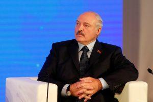 A. Lukašenka apie NATO bazę Lenkijoje: Baltarusijai prireiks naujų raketų
