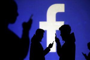 """Vašingtonas iškėlė ieškinį """"Facebook"""" dėl privatumo skandalo"""