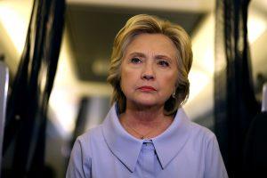 H. Clinton susirūpinusi dėl galimo Rusijos kišimosi į JAV rinkimus