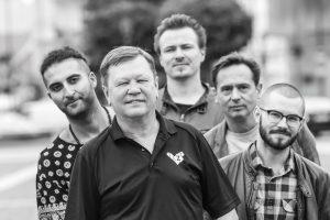 """Lenkų genijui – grandiozinis projektas festivalyje """"Vilnius Jazz"""""""