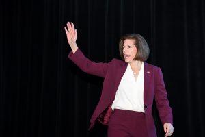 Blėsta JAV demokratų viltys susigrąžinti daugumą Senate