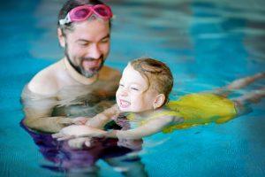 Gegužės 19-oji – Pasaulinė mokymosi plaukti diena