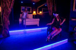 """Striptizo klube """"Playhouse"""" – šventinis laikotarpis"""