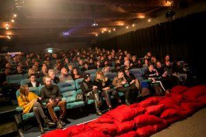 """Festivalyje """"Žiemos ekranai"""" – prancūziško kino įvairovė"""