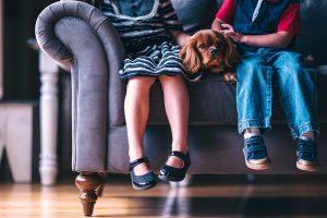 Vaikų apklausos: kiek psichologų jau pasirengę?