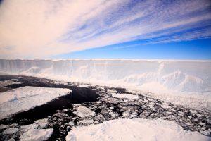 Mokslininkai Antarktidoje tirs paslaptingą ekosistemą