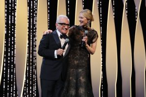 M. Scorsese ir C. Blanchett atidarė Kanų kino festivalį