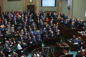 Lenkijos vyriausybė imasi žiniasklaidos reformų