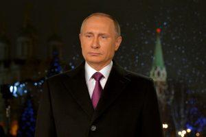 """Rusija """"apgailestauja"""" dėl JT atsisakymo stabdyti prieš Siriją veikiančą Turkiją"""