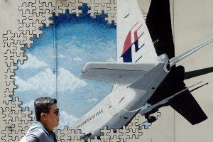 Indijos vandenyne – paskutinis dingusio Malaizijos lėktuvo paieškų etapas