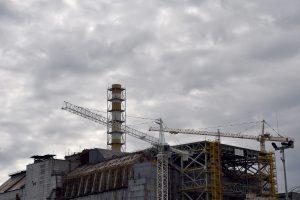 Baltarusiškame piene Černobylio nuosėdos 10 kartų viršija normą
