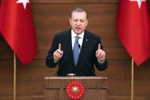 Nyderlandų ministras perspėja šalies piliečius dėl kelionių į Turkiją