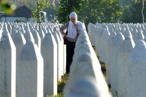 Serbijoje prasideda Srebrenicos žudynių bylos nagrinėjimas