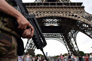 Surengti atakas Paryžiuje ir Briuselyje įsakė aukšto rango džihadistų lyderiai