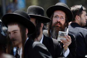 Izraelis: žydų pasaulyje dabar yra mažiau nei prieš Holokaustą