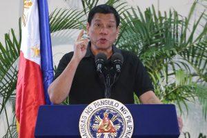 Izraelis smerkia Filipinų prezidento paralelę tarp savęs ir Hitlerio