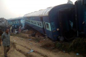 URM neturi žinių, kad per traukinio avariją Indijoje būtų nukentėję lietuviai