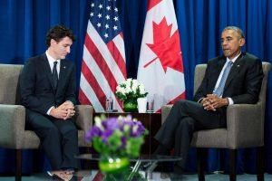 JAV ir Kanada uždraudė gręžimą Atlanto ir Arkties vandenyse
