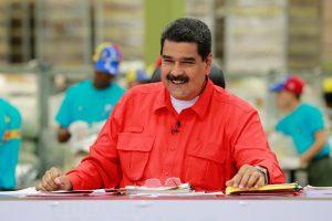 Minimalus atlyginimas Venesueloje padidintas 50 proc.