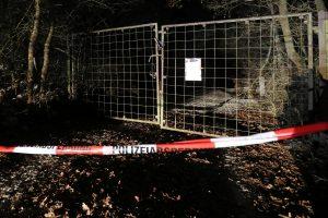 Vokietijoje po vakarėlio sode rasti šeši negyvi paaugliai