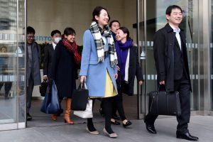 Nauja iniciatyva Japonijoje – kovai su mažu vartojimu ir persidirbimu