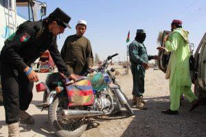 Afganistane policininkas nušovė 11 savo kolegų