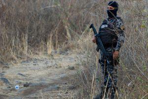 Šiurpus radinys Meksikoje: dauboje aptikta mažiausiai 10 lavonų
