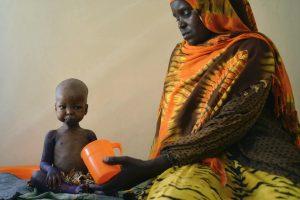 Nigerijoje per meningito protrūkį mirė beveik 270 žmonių