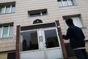 Per antiteroristinį reidą Prancūzijoje sulaikyti penki asmenys