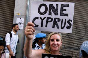 Politologas: net ir susivienijęs Kipras netaptų vieninga valstybe