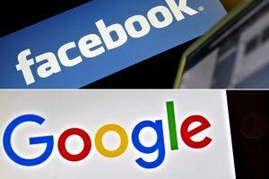"""Norvegų vyriausybė kaltina """"Facebook"""" ir """"Google"""" manipuliacijomis"""
