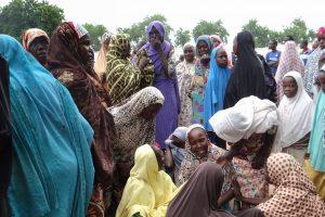 """Per išpuolį Nigerijoje """"Boko Haram"""" nužudė daugiau kaip 50 žmonių"""
