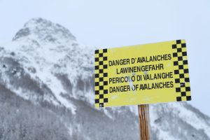 Alpėse – didelis lavinų pavojus: žuvo keli žmonės