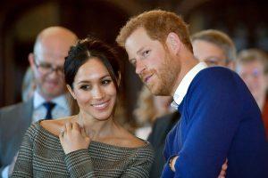 Karališkos vestuvės: princą Harry ir M. Markle veš žirgų traukiama karieta