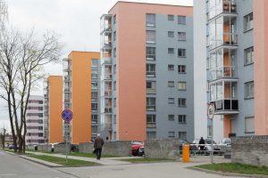 Teismas leido tęsti Vilniaus daugiabučių namų administratorių atranką