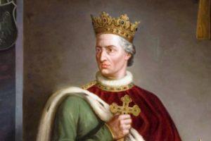 Kaip Jogaila sužavėjo Jadvygą ir išgelbėjo Lietuvą