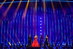 """Viskas, ką turite žinoti apie balsavimą """"Eurovizijoje"""""""