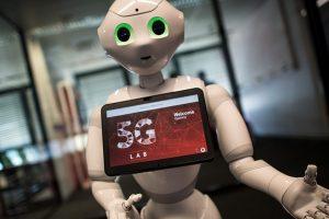 Robotai atims darbą tik iš nenusiteikusių mokytis