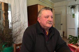 Šiluvos trispalvio namo šeimininkas ilgisi į Ispaniją emigravusios dukters